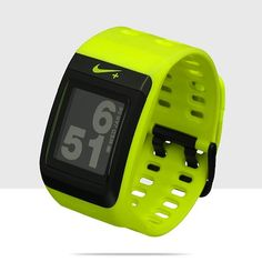 I want this running GPS watch