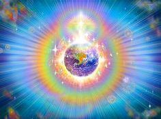 The Chakras of Gaia