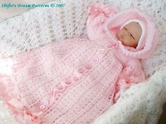 Crochet Pattern For Baby Hooded Sleeping Bag Crochet Pattern DIGITAL DOWNLOAD 41