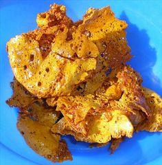 Honeycomb Candy - Aka Hokey-Pokey or Sponge Candy