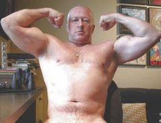 musclehunk of the year GLOBALFIGHT BLOG