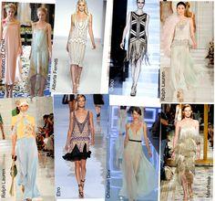 The Roaring Twenties Fashion