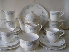 Royal Albert ''For All Seasons''