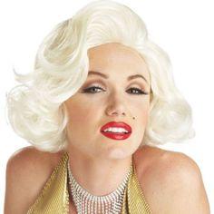 Marilyn Monroe Wig - Party City