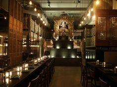 QI Thai Grill - Williamsburg