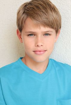 Dylan M.  First Models and Talent Agency, Inc.  Children Modeling, Modeling