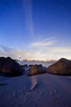 Currumbin Beach, Gold Coast, Queensland Australia