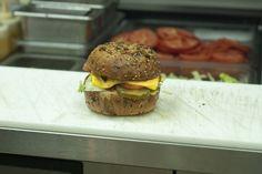 California Sandwich (Vegetarian) #food #foodporn #sandwich #vegetarian