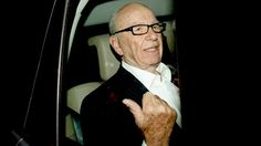 Rupert Murdoch Resigns From News Corp. Boards #Television