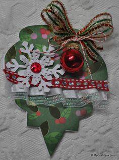 Christmas Ornament fun set