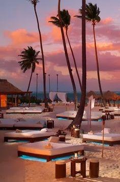 Paradisus Palma Real, Punta Cana