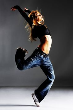 ♫♪ Dance ♪♫ Hip Hop