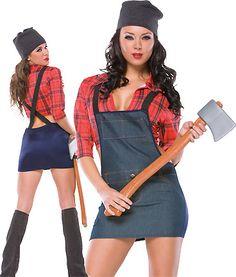 Letu0026#39;s Play Make Believe On Pinterest | Mermaid Makeup Lumberjacks And Star Wars Costumes