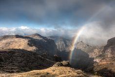 A view to kill ... Pico Ruivo Madeira