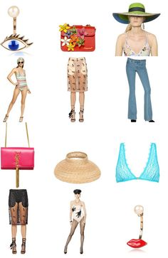 thecablook: I CHOOSE: 10 SUMMER 2014 MUST HAVES