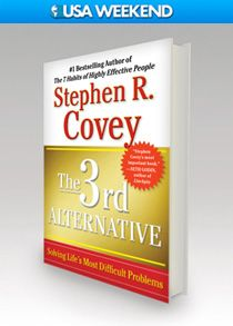 Stephen R. Covey The Community - Empowering Your Greatness
