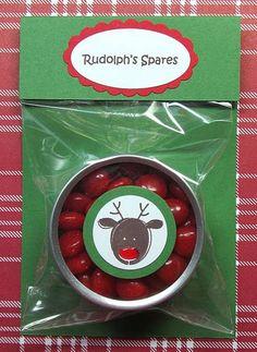 Rudolph's Spares - Craft Fair