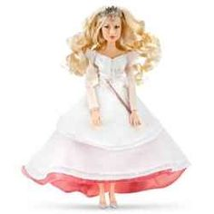 Oz The Great and Powerful Dolls- Glinda The Good Witch