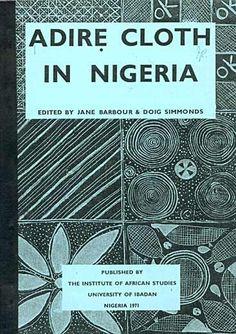Adire Cloth Nigeria