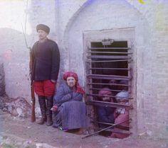 Zindam Prison – Uzbe