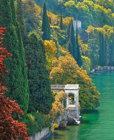 verandas, italia, beauti place, lakes, lake como