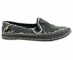 Rocket Dog Wheelie Slip On Casual Shoes | Womens Shoes