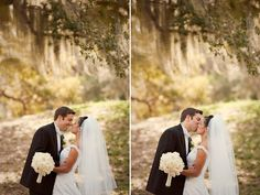 Juliette + Joe :: Hyatt Aqualea Clearwater Wedding Photography :: Newlyweds