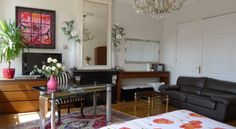 Amstel Canal Guest House is located in a monumental building on a peaceful street with little traffic. #bedandbreakfast #Amsterdam #visitholland