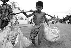 Cambodia- Child Labor