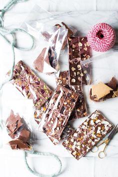 Homemade Chocolate B