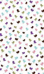 Tissue Paper - Little Birdies