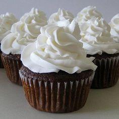 Root Beer Cupcakes: Two of my very favorite things!
