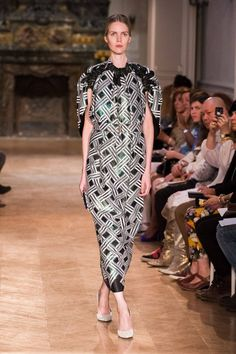 Fall 2015 Couture - Stéphanie Coudert