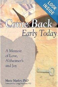 What I Want You to Do If I Develop Alzheimer's | Alzheimer's Reading Room