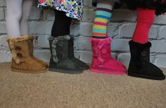 GroopDealz | Designer Inspired Kids Boots