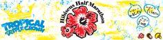 Hibiscus Half-marathon...gorgeous course around Diamond Head!