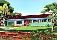 1957 Ranch