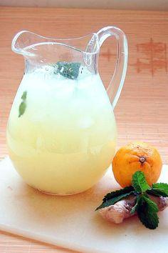 Clavel's Cook: A minha limonada