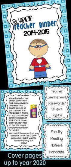 superhero classroom, teacher organization