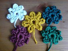 flores trapillo