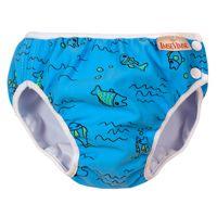 14) Imse Vimse Swim Diapers #clothdiapers #nopins