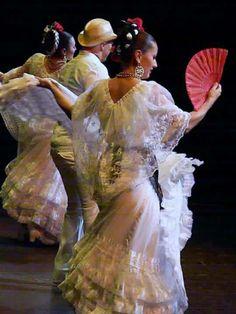 Viva Veracruz-Baile Ilusion
