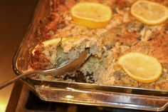 Stuffed Artichoke Casserole….easy to make and super delicious...a fitting tribute to the Italian immigrants that contributed so much to the New Orleans and Louisiana culture. Let's see how to make this no-angst recipe...you'll love it and want to make it time and time again. Where it all begins...Stuffed artichokes….unbelievably delicious. One of the many contributions to our culture for which we can thank our Italian immigrant ancestors. There's a certain ritualistic element in devouring one of