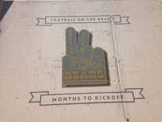 Less than two months to kickoff at McLane Stadium! #SicEm