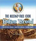 the allergy-free cook bakes bread cookbook
