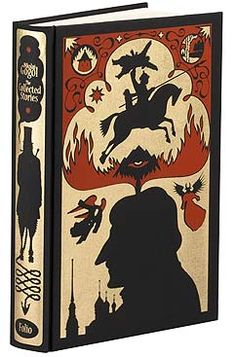 The Collected Stories of Gogol http://www.foliosociety.com/bookcat/9251/GOG/collected-short-stories-gogol