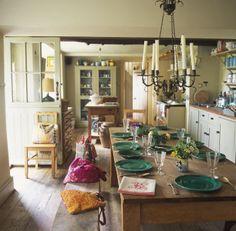 Caroline Arber Photography - Interiors - Kitchens