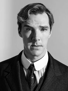2011 11 04 - ' Parade's End '  Portraits by Iris Brosch // THE SAD PUPPY EYES.
