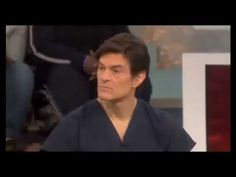 Dr Oz on Glutathione...YUP...he agrees..it's critical