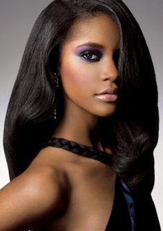Expert's Guide to Growing Long African American Hair - Yahoo ...